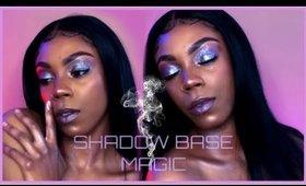 SHADOW BASE MAGIC | BLACK RADIANCE