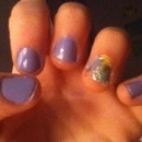 Pastel Spring Nails!