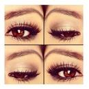 Pretty brown eyes <3
