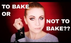 BAKING FOR MATURE SKIN???