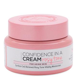 Confidence in a Cream Rosy Tone