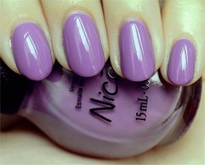 See more swatches & my review here: http://www.swatchandlearn.com/nicole-by-opi-love-song-swatches-review/