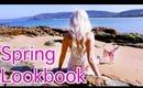 Spring Lookbook (2013)