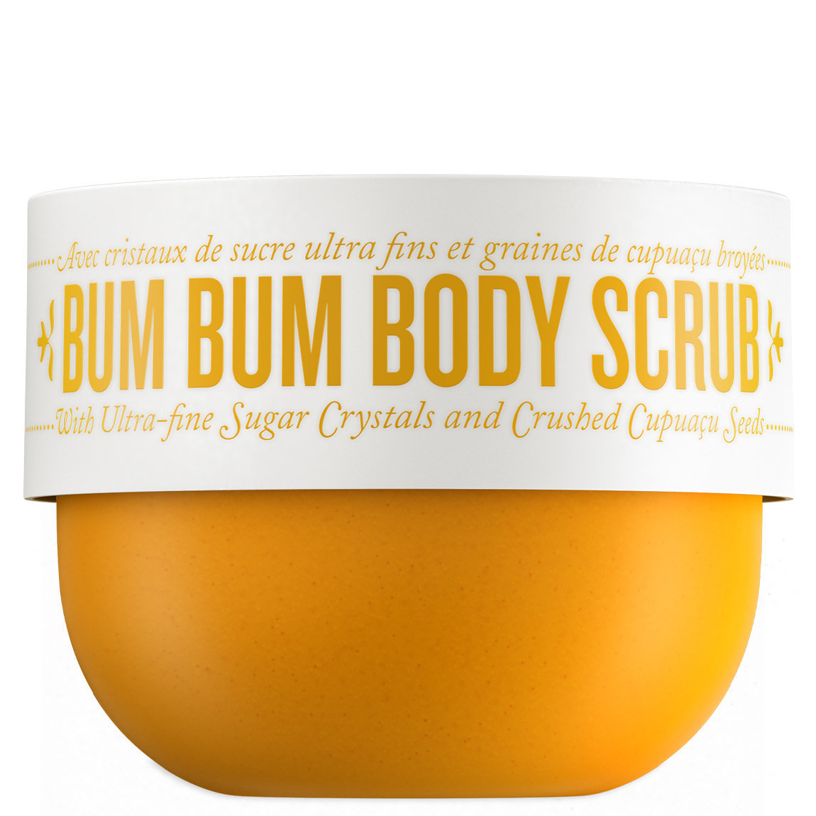 Sol de Janeiro Bum Bum Body Scrub alternative view 1 - product swatch.