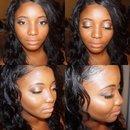 Graduation Makeup!!!