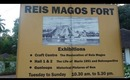 Outing : Reis Magos fort in Panjim city (INDIA)