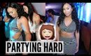 Thursday Vlog | Ep. 2 Partying Hard, 1st Time Getting Drunk, Blind in one Eye?