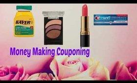Couponing Money Maker 1/27/19 Walgreens Coupon Deals