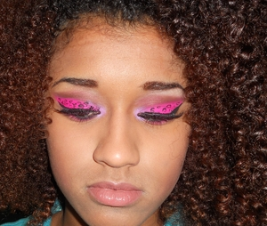 another angle of pink cheetah print eyes http://superbeautyguru.hostei.com