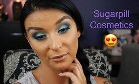 Makeup Tutorial - Sugarpill Cosmetics (OG!!!!)