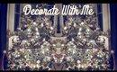 Decorating The Christmas Tree | Danielle Scott