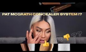 PAT MCGRATH  LABS CONCEALERS SYSTEM IS HERE | SONJDRADELUXE