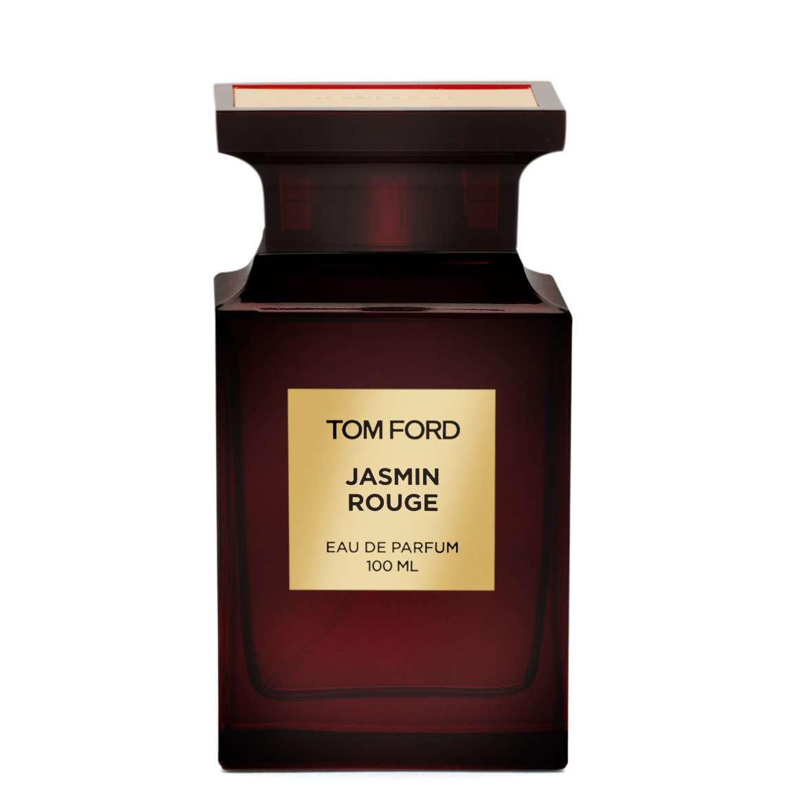 TOM FORD Jasmin Rouge 100 ml product smear.