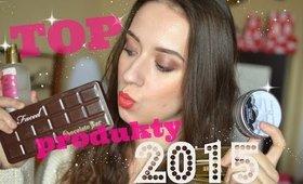 TOP PRODUKTY ZA ROK 2015 !