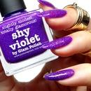 Shy Violet