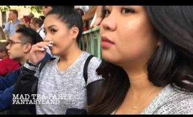 Djoannah Diaries   Vlogmas Disneyland!