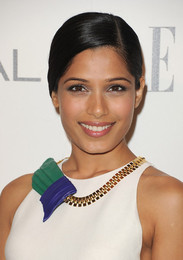 Freida Pinto: Elle's 18th Annual Women in Hollywood Event