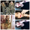 Kylie Jenner Inspired Outfit/Makeup