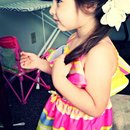 my lil babygirl!
