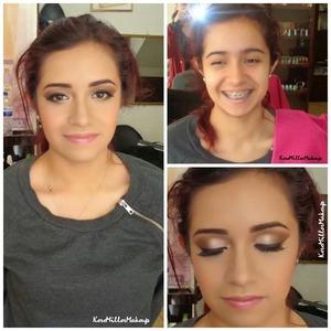 instagram : @Keremiller Facebook: Kere Miller Makeup :D