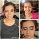 Prom Makeup