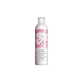 Avon NATURALS Cherry Blossom Moisturizing Hand and Body Lotion