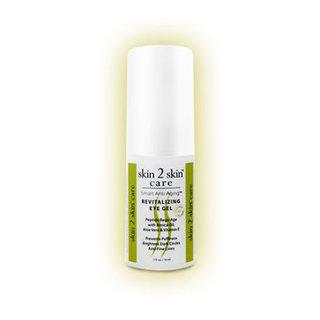Skin 2 Skin Care Revitalizing Eye Gel