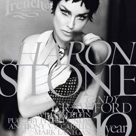 French Revue De Mode Magazine
