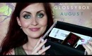 GlossyBox: High Flyers Edition!