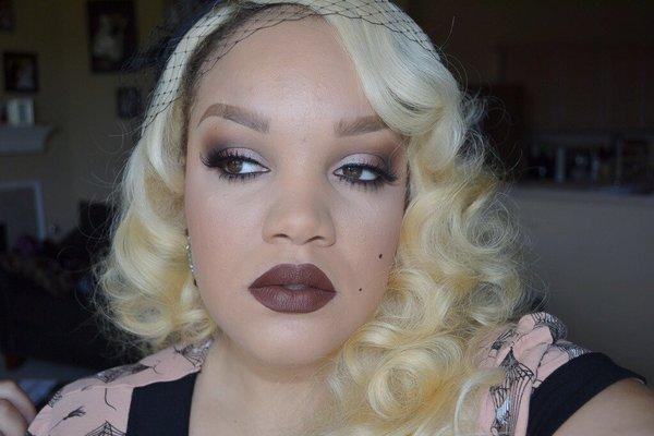 Blondie M.