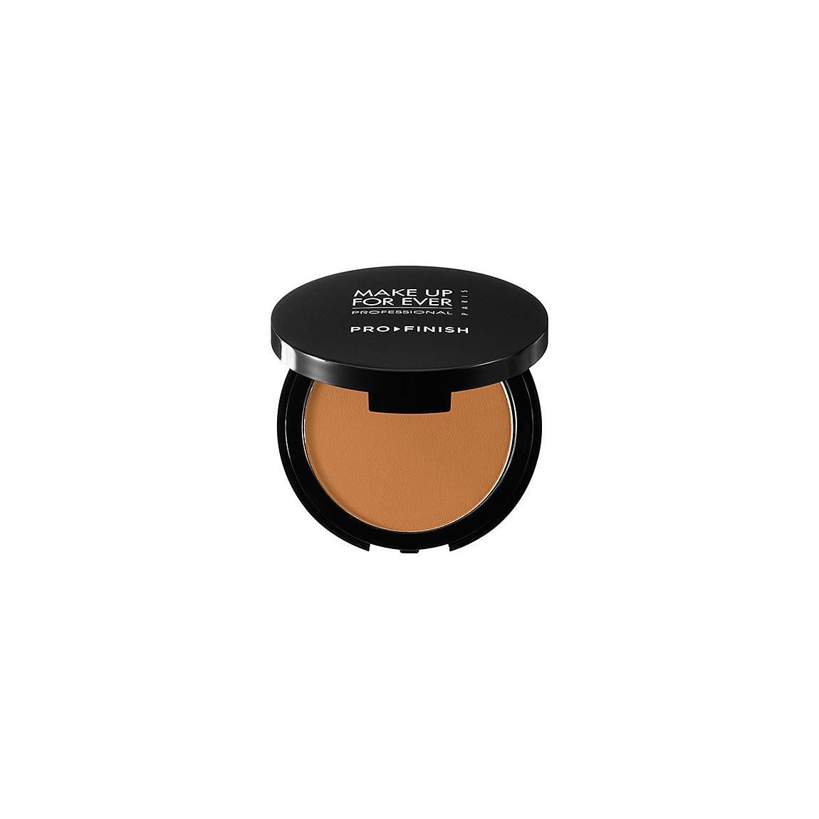 Make Up For Ever Pro Finish Multi Use Powder Foundation 174 Beautylish