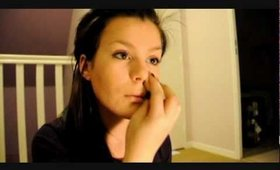 Foundation Routine (teenagers)