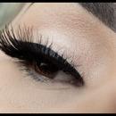 Illamasqua Lush lashes