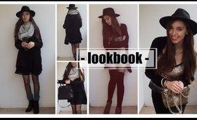 Autumn Lookbook 2015 - Patty Sway