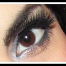 Selena Gomez Eye Makeup
