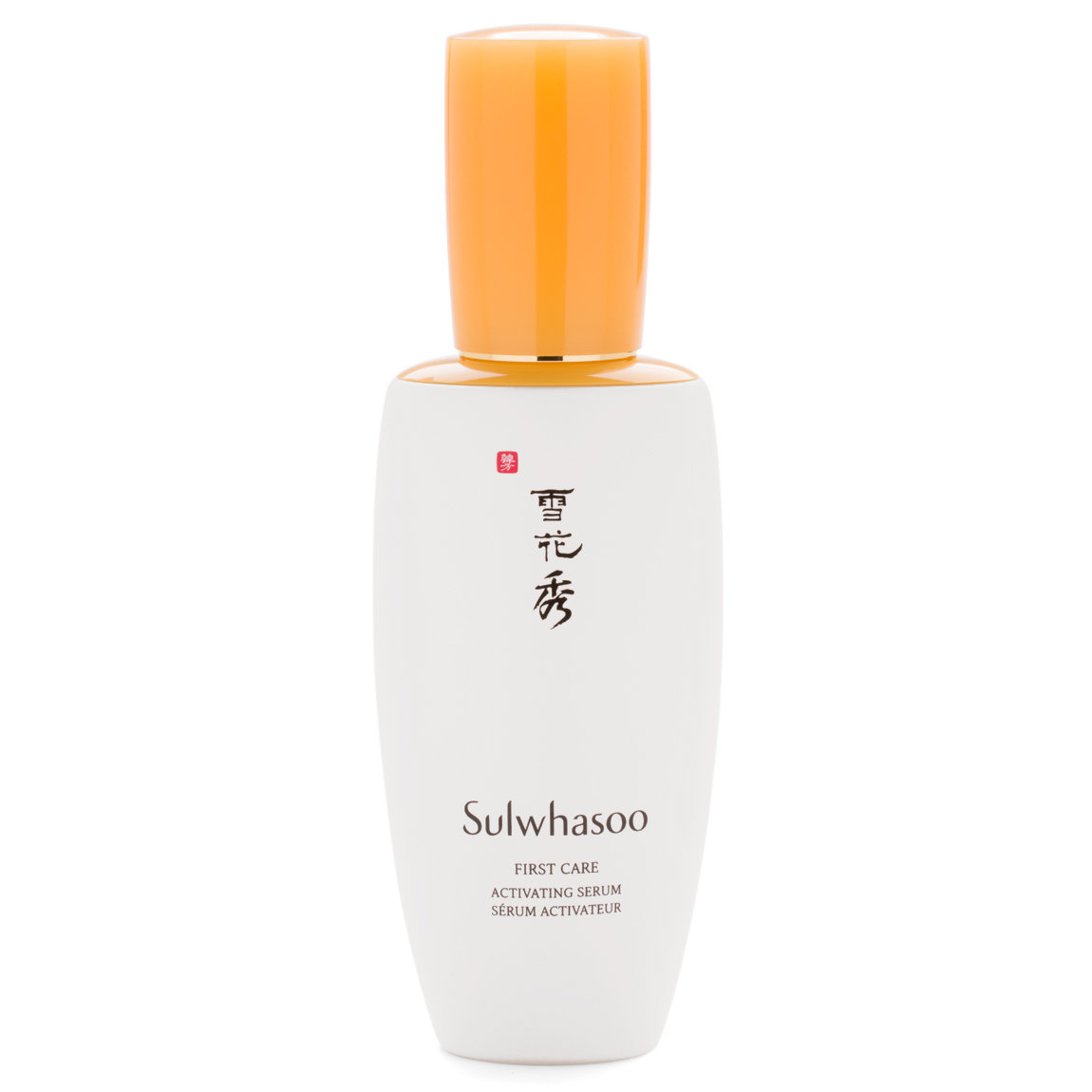 Sulwhasoo First Care Activating Serum Original (90 ml) product swatch.