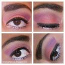 EOTD: Purple & Orange