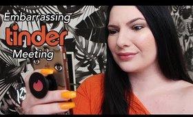 I PLAYED MYSELF. Tinder Horror Story   Olivia Frescura