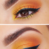 Bright Eyed & Sunny