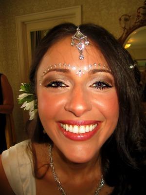 Client: Beautiful Indian Wedding