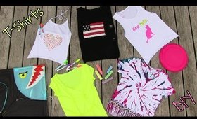 DIY 5 Unique Ways to Recycle your Old T Shirt