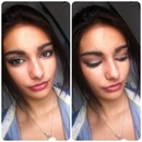 Makeup  every day