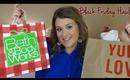 Black Friday Haul & Winter Wonderland $620 Cash Giveaway!!!