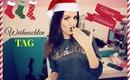 FOLLOW ME X-MAS - Weihnachten TAG