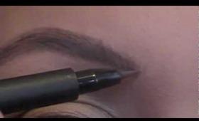 Makeup Tutorial-Brow Tutorial
