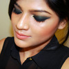 Arab Inspired Eye Make Up