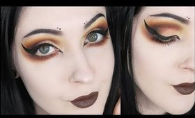 Black Moon Cosmetics Orb of Light Palette Review + Tutorial!!