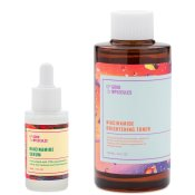 Good Molecules Niacinamide Texture & Pore Refining Set