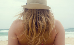 Beauty Myth: Does Your Hair Grow Faster In The Summer?