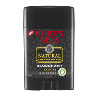 Burt's Bees Natural Skincare for Men Deodorant